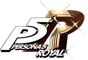 P5R Logo