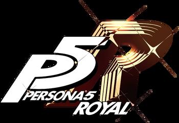 Persona 5 Royal   Megami Tensei Wiki   FANDOM powered by Wikia