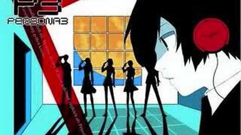 Persona 3 OST Changing Seasons (Disc 2, ST 1)