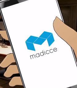 P5S Madicce Logo