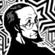 Persona 5 Confidant Guides Icon (Hierophant) - Sojiro Sakura