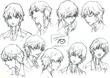 Shin Kanzato Concept Art 1