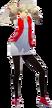 P5D Ann Takamaki Winter Outfit