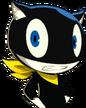 P5 portrait of Morgana Surprised
