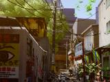 Yongen-Jaya