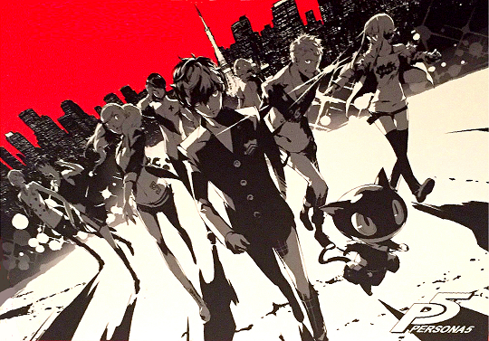 File:PERSONA5 20th Anniversary package visual.png
