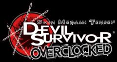 Devil Survivor Overclocked logo
