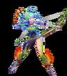 Eleonora Fire Emblem Heroes's fight artwork