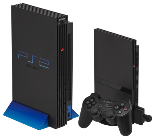 File:PlayStation 2 Render.png