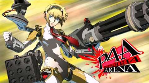 Music Persona 4 Arena ► Heartful Cry (P4 Arena ver