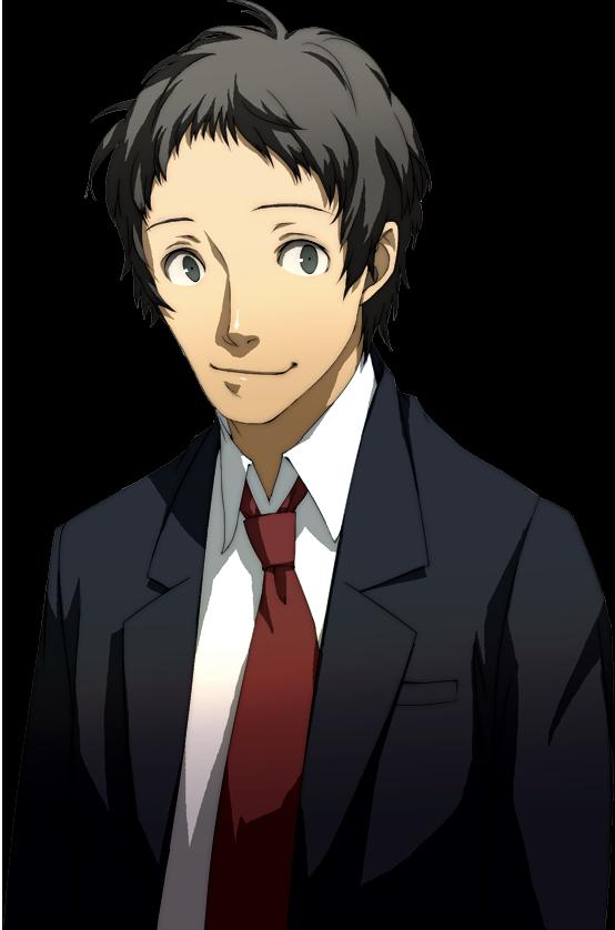Tohru Adachi | Megami Tensei Wiki | Fandom