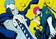 Persona 4 Arena Ultimax Manga Vol.1 Illustration 02