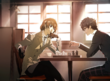 Akechi and protag Wrong Ending