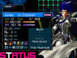 Cy Chulainn Devil Survivor 2 (Top Screen)
