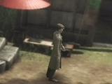 Detective Kazama