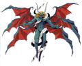 KazumaKaneko-Lucifer