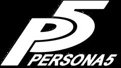 Persona 5 Logo