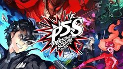 Daredevil Persona 5 Scramble The Phantom Strikers OST