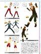 P4D Yosuke's Costume Coordinate 02