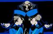 Twins theme