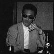 Kaneko with shades