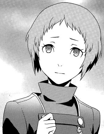 Persona 3 dating fuuka chapter