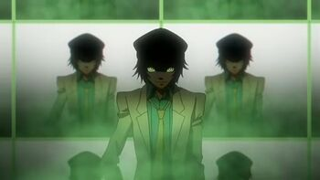 P4 Anime