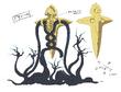 Azathoth Concept Art