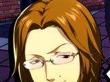 Ango Natsume
