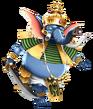 Ganesha (P O.A.)