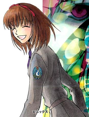 P1 Manga