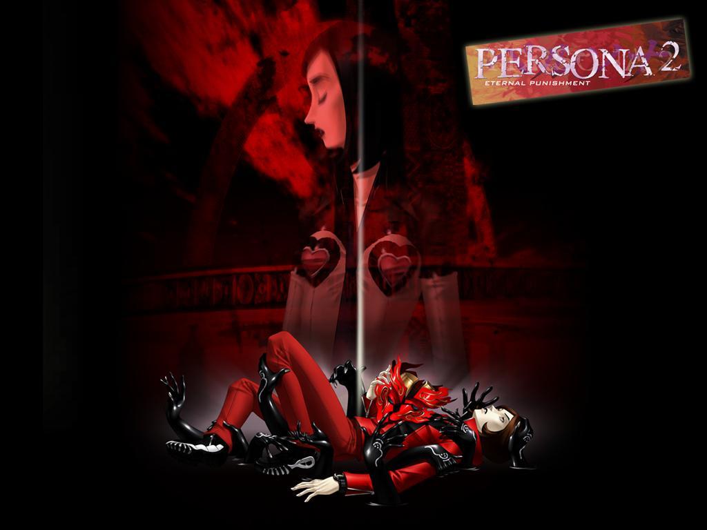 Persona 2: Eternal Punishment | Megami Tensei Wiki | FANDOM powered