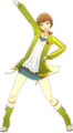 P4D Chie Satonaka winter outfit change.PNG