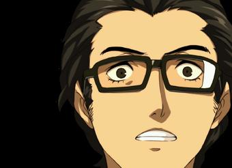 Takuto Maruki Megami Tensei Wiki Fandom