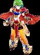 TMS FE Encore Hero Class Costume