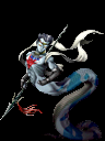 Naga Devil Summoner
