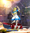 Teddie Win Pose 1 (Alice)