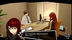 Sumire Counseling 1