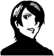 Yusuke Text Icon