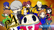 PQ2 main P4 playable characters