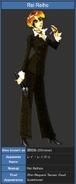 Megamitensei - Rei Reiho - PI