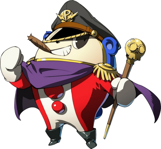 File:P4U Fake Teddie Render.png