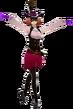 P5D Haru Okumura Phantom Thief Outfit