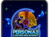 List of Persona 3: Dancing in Moonlight Trophies