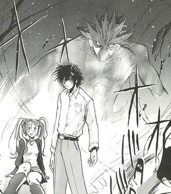 MIP Manga