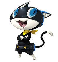 Morgana Normal