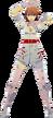P3D Yukari Takaba Halloween Outfit