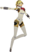 P3D Aigis regular change
