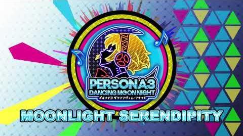 Moonlight Serendipity - Persona 3 Dancing Moon Night