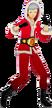 P3D Akihiko Sanada Santa Costume